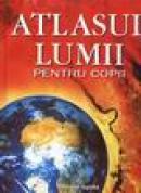 Atlasul lumii pentru copii -
