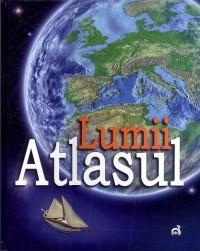 Atlasul lumii - Colectiv Stiintific