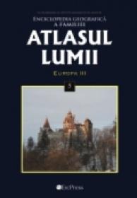 Atlasul lumii - .de Agostini
