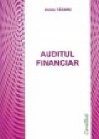 Auditul financiar - Violeta Tataru