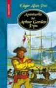 Aventurile lui Arthur Gordon Pym - Edgar Allan Poe