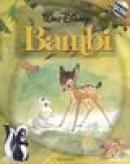 Bambi (carte + CD) -