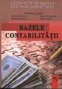 Bazele contabilitatii - Valentina Capota, Mirela Dinescu, Roxana Ionescu, Florin Lixandru, Ioana Popa