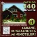 CD CABANE&BUNGALOURI VOL.1 - ***