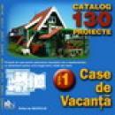 CD CASE DE VACANTA VOL.1 - ***