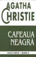 Cafeaua neagra - Agatha Christie