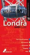 Calator pe mapamond - Londra - Aa Publishing