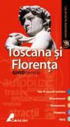 Calator pe mapamond - Toscana si Florenta - Aa Publishing