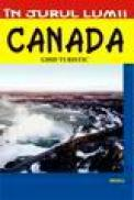 Canada - Silvia Colfescu, Anton Caragea