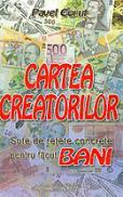 Cartea creatorilor - Pavel Corut