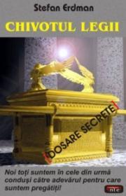 Chivotul legii - dosare secrete - Stefan Erdman