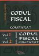 Codul fiscal comparat Vol I+II - Cod + Norme - 2006-2007 - Nicolae Mandoiu