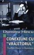 """Conexiuni cu """"Vrajitorul"""" - Dumitru Hancu"""