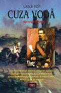 Cuza Voda - roman istoric - Vasile Pop