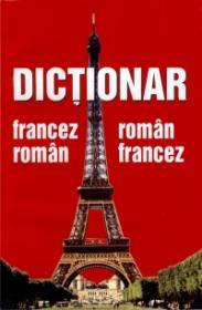 DICTIONAR Dublu francez format mare - Mirela Minciuna