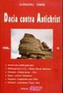 Dacia contra antichrist volumul II - Alexandru Dobos
