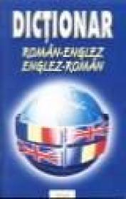 Dictionar Englez-Roman/Roman-Englez - Catoaga Laura