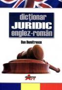 Dictionar Juridic Englez-Roman - Dan Dumitrescu