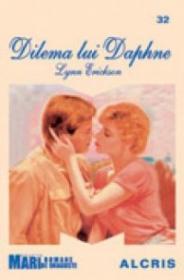 Dilema lui Daphne - Lynn Erickron