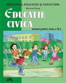Educatie civica - Manual pentru clasa a-IV-a - Marcela Penes
