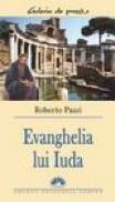 Evanghelia lui Iuda - Roberto Pazzi