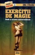 Exercitii de magie - Emil Strainu