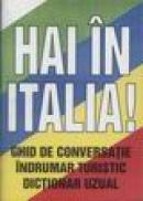 Ghid de conversatie romano-italian - Catalina Cara