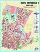 Harta sector 2 (scara 1:8.000) -