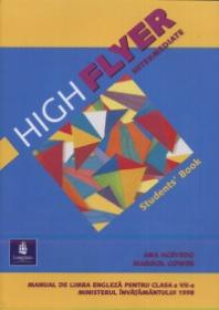 High Flyer Intermediate Student's Book - Ana Acevedo, Marisol Gower