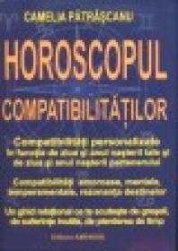 Horoscopul compatibilitatilor 2009 - Camelia Patrascanu