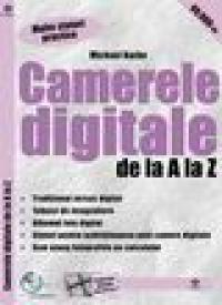 IDG - Camerele digitale de la A la Z - Michael B. Karbo