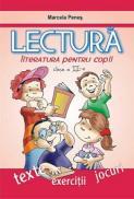 Lectura literara pentru copii clasa a II-a - Marcela Penes