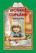 Lecturile copilariei clasa 2-a - Lucica Lupascu