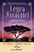 Legea atractiei - Esther Hicks ; Jerry Hicks