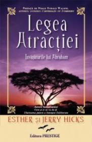 Legea atractiei - Esther Hicks ; Jerry Hicks