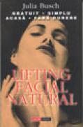 Lifting facial, natural - Julia Busch