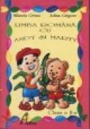 Limba romana cu Andy si Marty, clasa a II-a - Mihaela Crivac, Adina Grigore