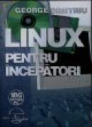 Linux pentru incepatori - George Dumitru
