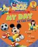 Magic English - My Day (carte + CD audio) -
