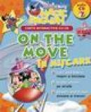 Magic English - On the Move (carte + CD audio) -