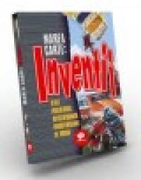 Marea carte despre: Inventii - De Agostini