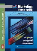 Marketing - Teste grila - Virgil Balaure