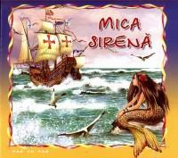 Mica sirena - Hans Chriastian Andersen