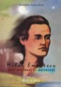 Mihai Eminescu - poet national si universal - Georgeta-Lucia Leca