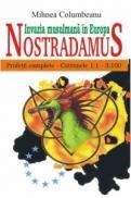 Nostradamus - Invazia musulmana in Europa - Mihnea Columbeanu, Serghei Maniu
