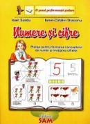 Numere si Cifre - Ioan Surdu, Ionel-Catalin Diaconu