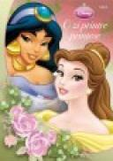 O zi printre printese - Disney