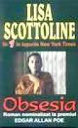 Obsesia - Lisa Scottoline