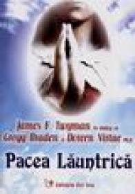 Pacea Launtrica - James F. Twyman
