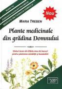 Plante medicinale din gradina Domnului - Maria Treben